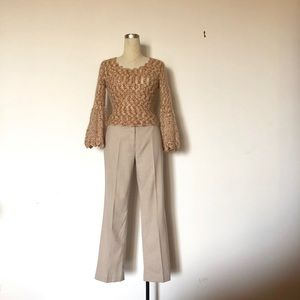 Made By Margaret - Vintage Handmade Dublin Sweater
